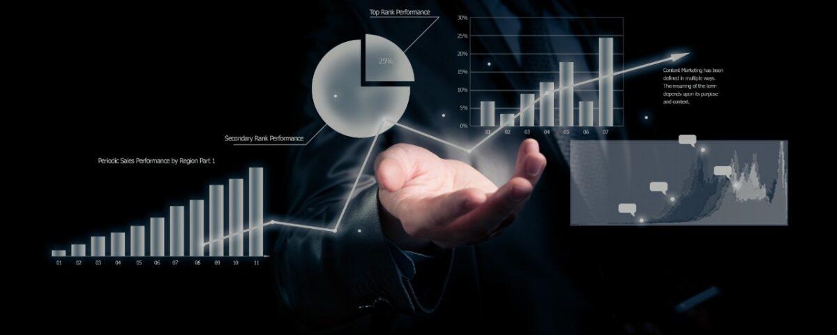 Por que as iniciativas de análise de dados ainda falham?